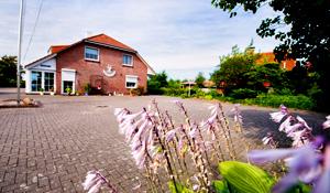 Ferienhaus Otterndorf Aussenansicht